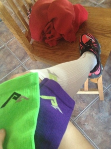 PRO Compression! #KeepItTight